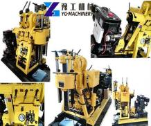 Core Drill Rig   YG Hydraulic Core Drill for Sale   Drilling Rig Factory Price