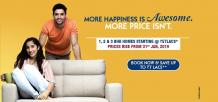 JP North's Celeste, Cira, Estella and Atria, 1/2/3 BHK Apartments in Mira Road, Mumbai   360 Realtors