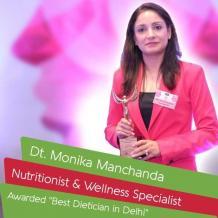 Online Dietitian Consultation