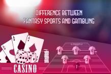 Fantasy Sports And Gambling