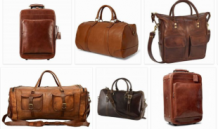 Different Types of duffle bags where to choose