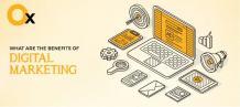 What Are The Benefits Of Digital Marketing? - iBrandox™