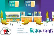 Restaurants Digital Media Marketing - Cherry Berry RMS
