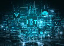 IoT Analytics Solution Providers in UK