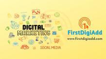 Best Digital Marketing Company in Pune | First DigiAdd