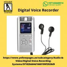 Digital Voice Recorder | Digital Sound Recording | Digital Voice Recorder Suppliers