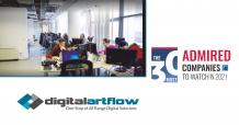 Digital Artflow: One-Stop of All Range Digital Solutions