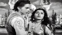 Madhubala-Dilip Kumar's tragic Love story - aheaddaily