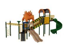 Outdoor Play - Maheshwari Play World
