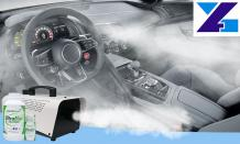 Car Disinfectant Fogger Machine For Sale Use For |Car|Home|Office