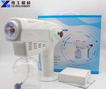 Blu Ray Anion Nano Spray Gun | Anion Nano Spray Gun