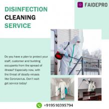 cleaning services in Rajkot