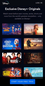 Disney Plus Apk Mod - Free Download