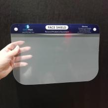 Disposable Face Shield USA