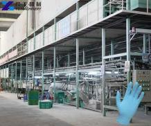 Nitrile Gloves Machine | Nitrile Glove Production Line