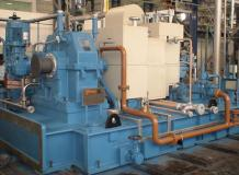 Steam Turbines for District Heating Plants