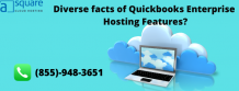 Diverse facts of Quickbooks Enterprise Hosting Features? - Cloud Hosting Services : powered by Doodlekit