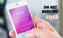 DM on Instagram Not Working? Fix Instagram Direct Messages Glitch?