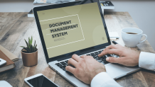 Which Things Must be Included in a Good Document Management System?