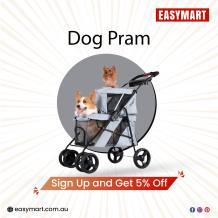 Dog Pram