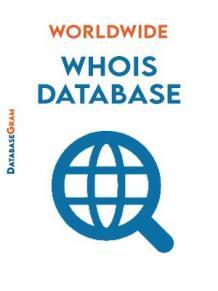 Best domain whois database
