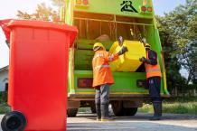 Junk Removals Services   Moving Service Randburg