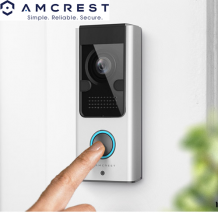 Upgrade Your Doorbell Camera to enhance your security system