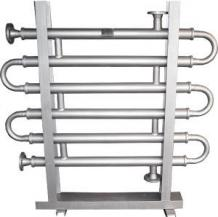Double Pipe Heat Exchanger | Kinetic Engineering Corporation