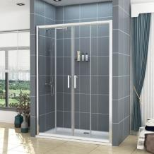 Shower cubicles with trays are the perfect combination for your bathroom – Straight Baths