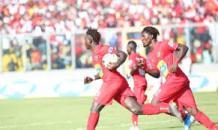 Benefits of the partnership between Asante Kotoko and Southampton Football Club