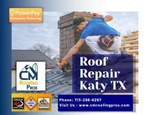 Roof Repair Katy TX