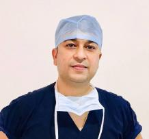 Best Orthopedic Doctor in Patna   Knee and Hip Replacement   Dr. Ashwini