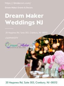 Dream Maker Weddings NJ — ImgBB