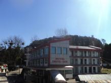 Resorts near Tehri Surkanda Temple Dhanaulti | Hotel Drive Inn Dhanaulti