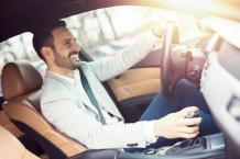 8 Golden Rules To Enjoy Driving In Dubai