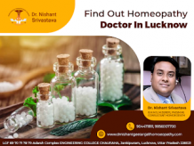 What Can I Expect in a First Visit with Homeopathy Doctor in Lucknow