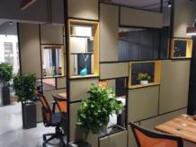 Long-lasting Drywall Partition Solutions | Interior Drywall Partition | EcoPro