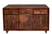 Buy Wooden Chest of Drawers Online in India at Low Price