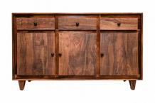 Buy Wooden Storage Boxes with Drawers For Clothes and Kitchen