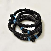 Buy Komboskini Prayer Bracelet Online - Moho Silver