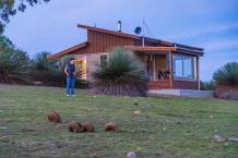 Kangaroo island luxury accommodation