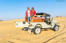 Planning That Perfect Desert Getaway in Jaisalmer
