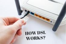 What is DSL Internet and How Does it Work?