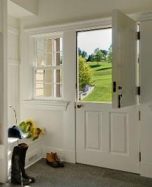 Dutch Doors | Interior Dutch Doors | Double Dutch Doors - Hawkeye Doors