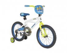 Dynacraft Minions Bike for Boys - Mongoose Bikes | BicyclesOrbit