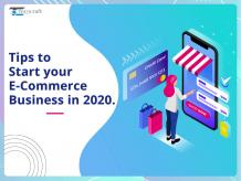 Tips to start your eCommerce business in 2020 - Tecocraft