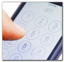 Enhanced 911 - E911 Service Providers | Bulk Solutions