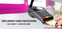 CBD Credit Card Processing