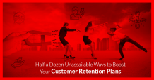 Ways to Boost Your Customer Retention Plans with Easy To Use CRM