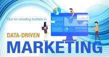 Avoiding Footfalls In Data-driven Marketing using Easy to Use CRM